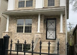 Foreclosed Home in S VINCENNES AVE, Chicago, IL - 60643