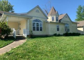 Foreclosed Home in S EMMA ST, Christopher, IL - 62822