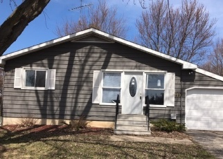 Foreclosed Home in E 2ND ST, Genoa, IL - 60135