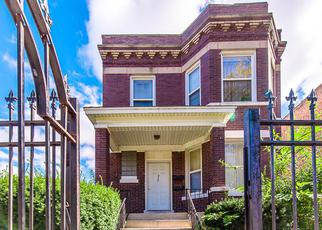 Foreclosed Home en N SPRINGFIELD AVE, Chicago, IL - 60624