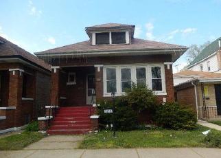 Casa en ejecución hipotecaria in Chicago, IL, 60619,  E 88TH ST ID: F4400274
