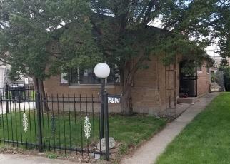 Casa en ejecución hipotecaria in Chicago, IL, 60617,  S PHILLIPS AVE ID: F4400275