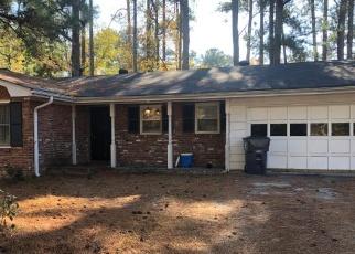 Foreclosed Home in BURDETT RD, Atlanta, GA - 30349