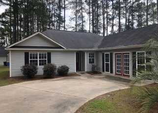 Foreclosed Home en DEER RUN, Tifton, GA - 31793