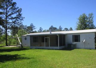 Foreclosed Home en LIBERTY HILL RD, Doerun, GA - 31744