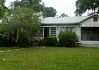 Foreclosed Home en SW MAIN ST, Greenville, FL - 32331
