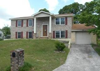 Foreclosed Home en CELESTE DR, Hephzibah, GA - 30815