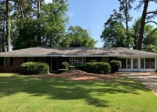 Foreclosed Home en DARTMOUTH RD, Augusta, GA - 30904