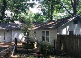 Foreclosed Home en WOODBINE RD, Augusta, GA - 30904