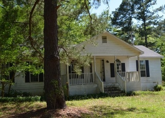 Foreclosed Home en SAINT CLARA DR, Macon, GA - 31216