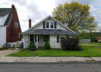 Foreclosed Home en WASHINGTON ST, Frostburg, MD - 21532