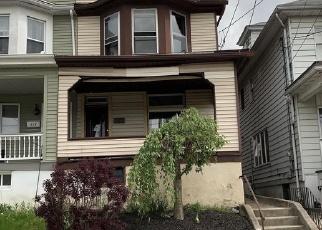 Casa en ejecución hipotecaria in Schuylkill Condado, PA ID: F4400397