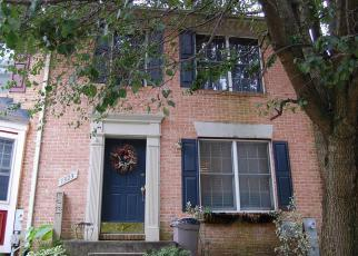 Foreclosed Home en MERRY HILL CT, Bel Air, MD - 21015