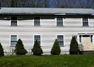 Foreclosed Home en OLIVER RD, Lebanon, CT - 06249