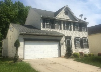 Foreclosed Home en BIEMANS TER, Upper Marlboro, MD - 20774
