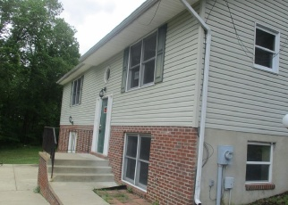 Foreclosed Home en CLYDE JONES RD, Sunderland, MD - 20689