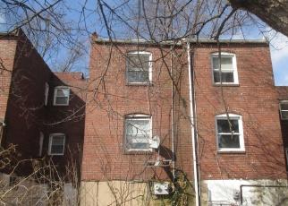 Casa en ejecución hipotecaria in Curtis Bay, MD, 21226,  PASCAL AVE ID: F4400472
