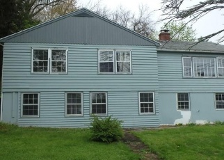 Foreclosed Home in MEDITERRANEAN LN, Norwich, CT - 06360