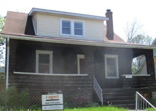 Foreclosed Home en HAMLET AVE, Baltimore, MD - 21214