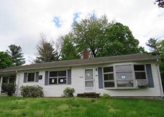 Foreclosed Home in MONROE ST, East Hartford, CT - 06118