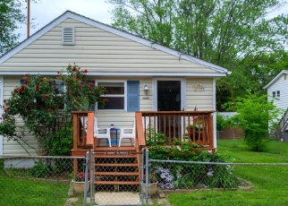 Foreclosed Home en 27TH ST, Chesapeake Beach, MD - 20732