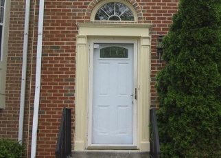 Foreclosed Home en FARAWAY CT, Bowie, MD - 20721