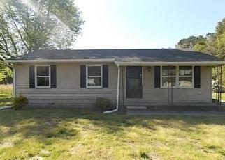 Foreclosed Home en BARKLEY RD, Eden, MD - 21822