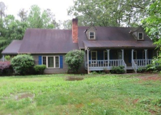 Casa en ejecución hipotecaria in Chesterfield Condado, VA ID: F4400509