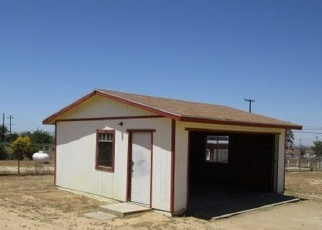 Foreclosed Home en E AVE V-10, Pearblossom, CA - 93553