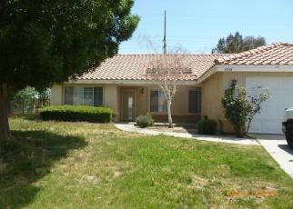 Foreclosed Home en CITATION WAY, Rosamond, CA - 93560