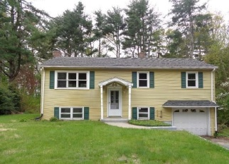 Foreclosed Home en DOG HILL RD, Dayville, CT - 06241