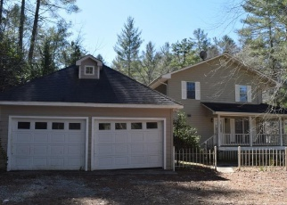 Foreclosed Home en E WOLFCREEK RD, Clayton, GA - 30525