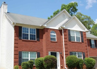 Foreclosed Home en TRELAWNEY LN, Covington, GA - 30016