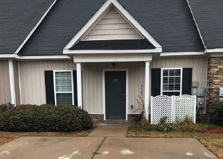 Foreclosed Home en HIGH MEADOWS PL, Grovetown, GA - 30813