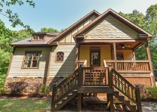 Foreclosed Home en PEARWOOD RD, Royston, GA - 30662