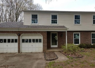 Foreclosed Home en WALLACE DR, New Castle, PA - 16105