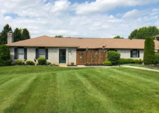 Foreclosed Home en ROLLING GREEN PL, Macungie, PA - 18062