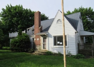 Foreclosed Home en LOCUST ST, Manchester, MD - 21102