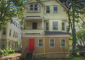 Foreclosed Home in BARNARD ST, Hartford, CT - 06114