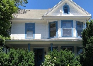 Foreclosed Home in MARTIN TER, Bridgeport, CT - 06605