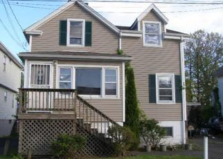 Foreclosed Home in FRASH ST, Stratford, CT - 06615