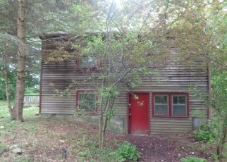 Foreclosed Home in WEST ST, Newtown, CT - 06470