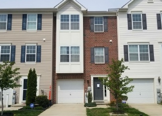 Foreclosed Home en STANSBURY LAKE DR, Dundalk, MD - 21222