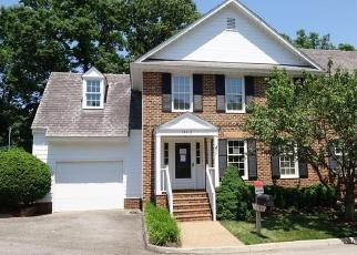 Foreclosed Home en PAGEHURST TER, Midlothian, VA - 23113