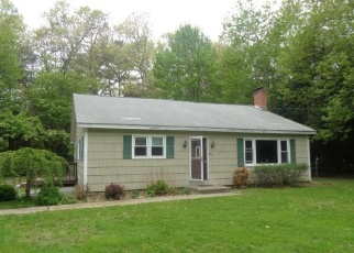 Foreclosed Home en OLD STAGECOACH RD, Granby, CT - 06035