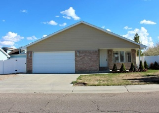 Foreclosed Home en CACHE VALLEY DR, Rock Springs, WY - 82901