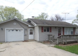 Foreclosed Home in S TRYON ST, Channahon, IL - 60410