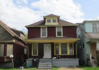 Foreclosed Home en PACIFIC ST, Detroit, MI - 48204
