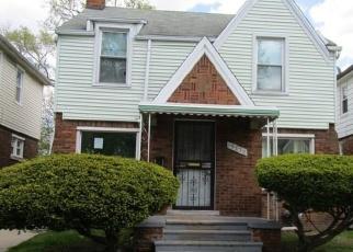 Foreclosed Home en OHIO ST, Detroit, MI - 48238