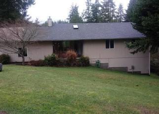 Foreclosed Home en E TREASURE ISLAND DR, Allyn, WA - 98524